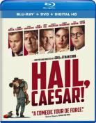Hail, Caesar! (Blu-ray/UV) [Region B] [Blu-ray]