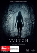 The Witch  [Region 4]