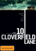 10 Cloverfield Lane [Region 4]