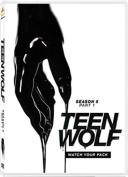 Teen Wolf: Season 5 - Part 2 [Region 4]