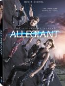 The Divergent Series [Region 4]