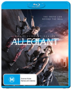 The Divergent Series [Region B] [Blu-ray]