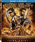 Gods of Egypt [Region B] [Blu-ray]