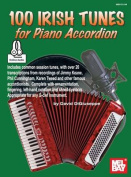 100 Irish Tunes for Piano Accordion