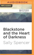 Blackstone and the Heart of Darkness  [Audio]