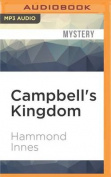Campbell's Kingdom [Audio]