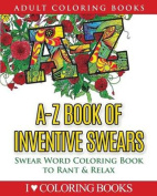 A-Z Book of Inventive Swears