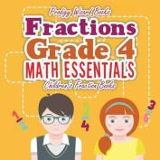 Fractions Grade 4 Math Essentials