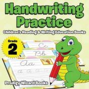 Handwriting Practice Grade 2