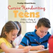 Cursive Handwriting for Teens