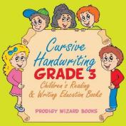 Cursive Handwriting Grade 3