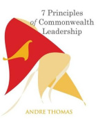 7 Principles of Commonwealth Leadership
