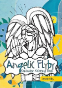 Angelic Flyby Concussion Coloring Book
