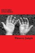Histoire D'Hommes [FRE]