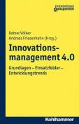 Innovationsmanagement 4.0 [GER]