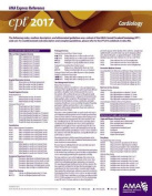CPT 2017 Express Reference Coding Card
