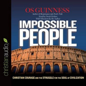 Impossible People [Audio]