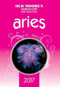 Old Moore's 2017 Astral Diaries Aries