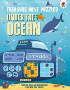 Treasure Hunt Puzzles - Under the Ocean