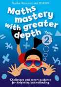 Year 2 Maths Mastery with Greater Depth