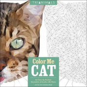 Trianimals: Colour Me Cat