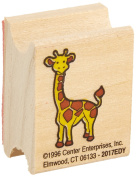 "Centre Enterprise 2017EDY ""GIRAFFE"" Wood Stamp"
