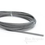 11 Yard Roll of 0.6cm Wide Spiral Steel Corset Boning