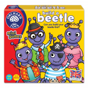 Orchard Toys Can You Build Your Beetle First? Game