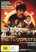 The Terrorists (Aka Ransom)  [Region 4]