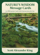 Nature's Wisdom Message Cards