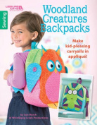 Woodland Creatures Backpacks