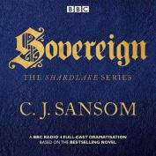 Shardlake: Sovereign [Audio]