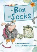 A Box of Socks (Early Reader)