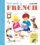 First Words in French