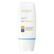 L'oreal Paris Dermo Expertise Uv Perfect Spf 50+/pa+++ Por 30 Ml.