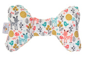 Baby Elephant Ears Head Support Pillow
