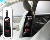EUBEST Car Auto Vehicle Seat Side Back Storage Pocket Backseat Organiser