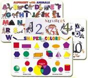 Preschool Placemats
