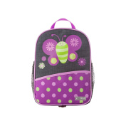 JJ Cole Harness Backpack, Butterfly