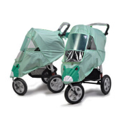 Stroller Weather Shield/Rain Cover