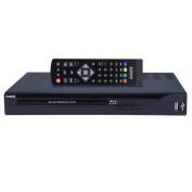 Laser BLU-BD3000 Blu-Ray Player Multi Region HDMI Digital 7.1, with LAN for DLNA