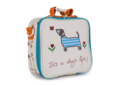 Pink Lining Children's It's a Dogs Life Lunchbox