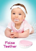 Baby's Novelty False Teether