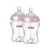 Natural Touch 360 Anti-Colic and Reflux Bottle