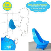 Kasstino Practical Children Boy Toilet Seat Training Toddler Kid Plastic Potty Urinal