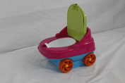 Toddler Baby musical car potty trainer