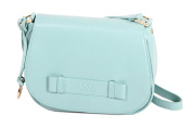 Messenger Bag Andie Blue Collection Bellatrix A8100