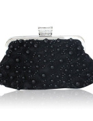 ZY Lace Shell With Beading Evening Handbags/ Clutches More Colours Available
