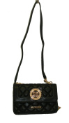 WALLET Handbag Shoulder and neck women Love mini women Moschino JC4009 bag clutch bag Black