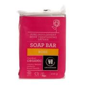 Urtekram Organic Rose Soap 100g X 7